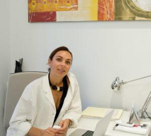 Dott.ssa Lara Minardi, Dietista